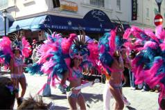Sint Maarten Carnival Day