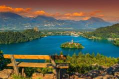 Slovenia Statehood Day