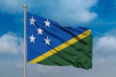 Solomon Islands Public Holiday