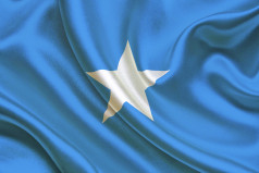 Somalia Republic Day
