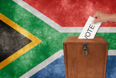 South Africa General Elections