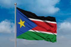 South Sudan Martyrs' Day