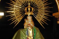 Spain Lady of Aparecida