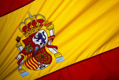 Spain Constitution Day