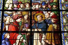 Feast of San Vincent Ferrer