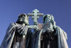 St Cyril and Methodius Day
