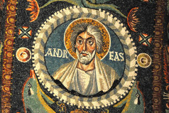 Saint Andrew the First-Called Day