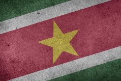 Suriname Independence Day
