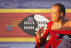 Birthday of King Mswati III