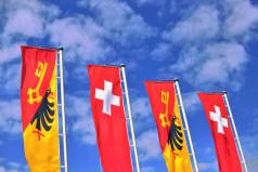 Switzerland Restoration Day
