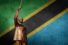 Mwalimu Nyerere Day