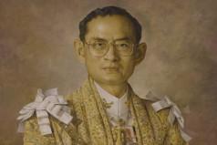 King Bhumibol's Birthday
