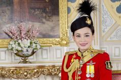H.M. Queen's Birthday