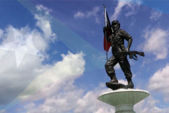 East Timor National Heroes Day