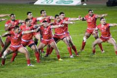 Tonga Rugby Public Holiday