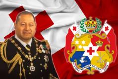 Official Birthday of HM King Tupou VI