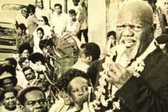 Trinidad and Tobago Labor Day