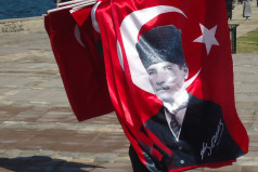 Turkey Republic Day