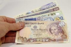 Northern Ireland Bank Holiday