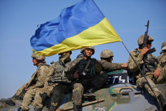 Defender of Ukraine Day