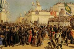 Uruguay Constitution Day