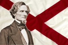 Jefferson Davis' Birthday