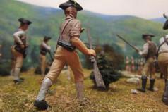 Bennington Battle Day