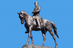 Robert E. Lee's Birthday