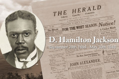 D. Hamilton Jackson Day