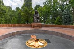 Uzbekistan Memorial Day