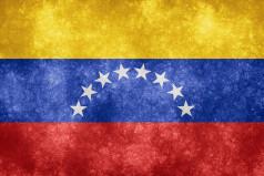 Venezuela Independence Day
