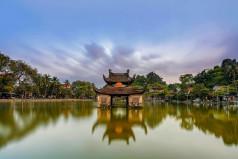 Hung Kings Temple Festival
