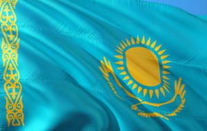 Kazakhstan Independence Day marks the independence of Kazakhstan on December 16th 1991 following the collapse of the Soviet Union.