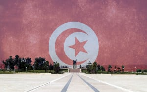 Remembers the Tunisians who were killed when French troops suppressed nationalist demonstrations in 1938