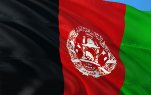 Independence from British imperial control over Afghan foreign affairs in 1919