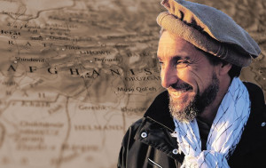 Ahmad Shah Massoud was an Afghan politician and military commander, known as the Lion of Panjshir. He was assassinated on September 9th 2001.