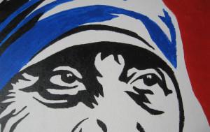 Saint Teresa Canonisation Day