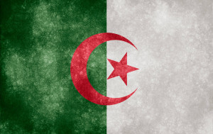 Marks the birth of the National Liberation Front in 1954 and the start of the Algerian War