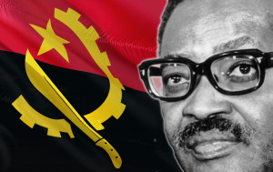 Marks the birthday of the national hero Agostinho Neto.