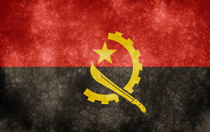 Marks the start of the Angolan War of Independence in 1961