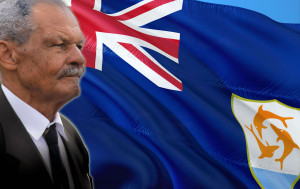James Ronald Webster, known in Anguilla as the Father of the Nation, was born on 2 March 1926