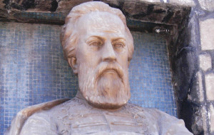 Commemorates the death of General Martin Miguel de Guemes who defended northwestern Argentina from the Spanish during the War of Independence