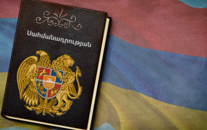 This public holiday commemorates the adoption of the constitution of Armenia in 1995