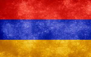 Armenia was the first non-Baltic republic to secede from the Soviet Union
