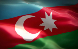 The nationalist Popular Front of Azerbaijan organised the removal of borders between Soviet Azerbaijan and Iran on 31 December 1989