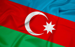 The Azerbaijani Democratic Republic adopted the Azerbaijani tricolor as the national flag of Azerbaijan Democratic Republic on November 9th 1918.