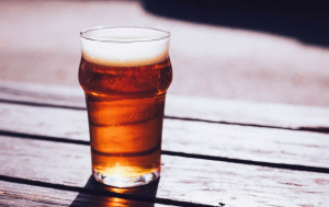 Beer was illegal in Iceland until 1989. Beer was banned under prohibition from 1915 and was only allowed again on 1 March 1989 - since celebrated as Beer Day.