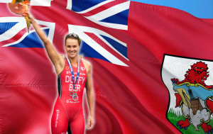 A one-off holiday to celebrate Flora Duffy's Gold Medal success at the Tokyo Olympics.