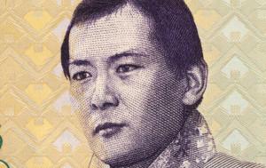 Jigme Singye Wangchuck, the 4th Druk Gyalpo, was born on 11 November 1955.