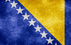 In 1943, the Anti-Fascist Council of Bosnia and Herzegovina adopted a resolution declaring an equal community of Serbs, Muslims and Croats